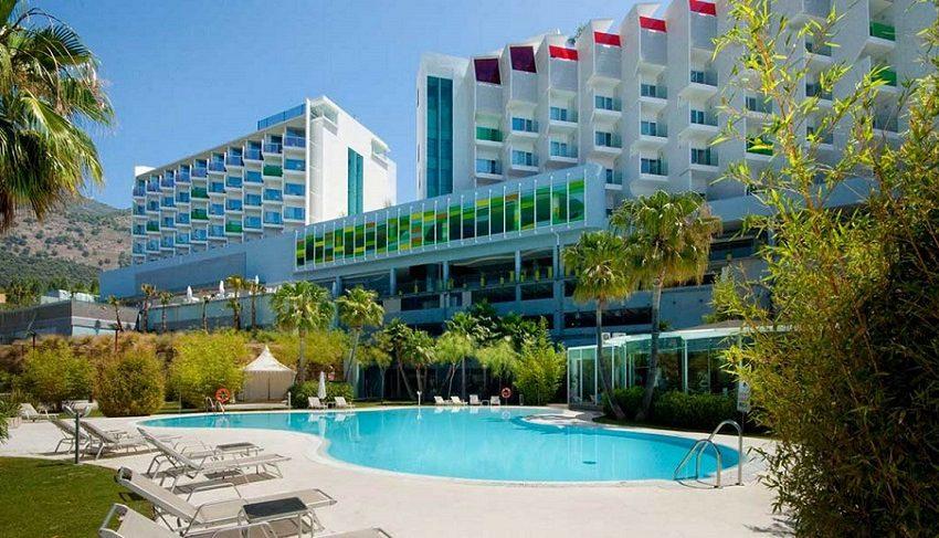24A HOTEL-EXTERIOR