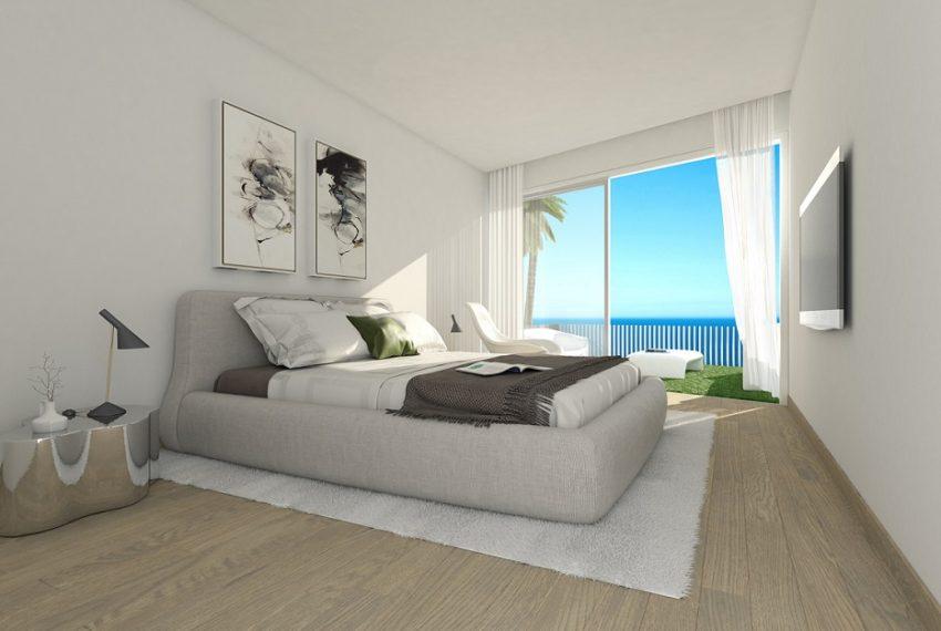 HILL VILLAS_SECOND BEDROOM