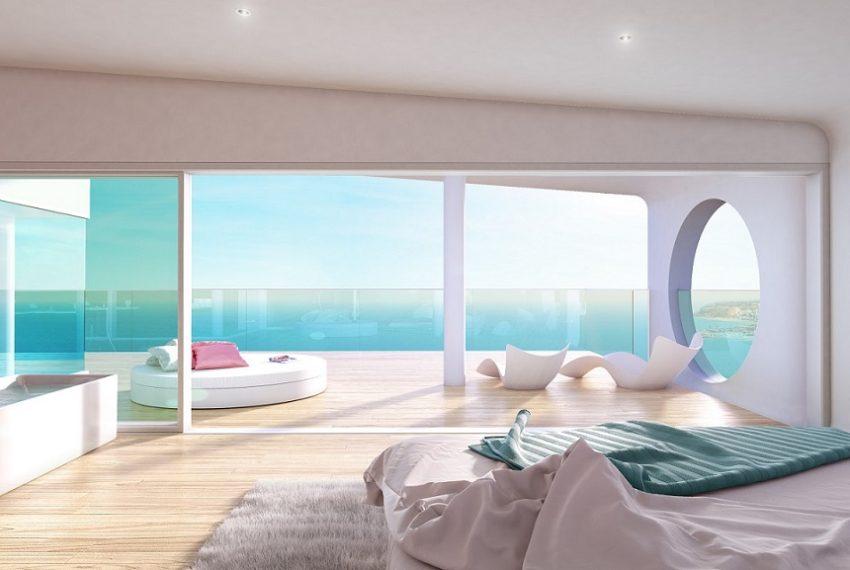 MED ONE-MAIN BEDROOM