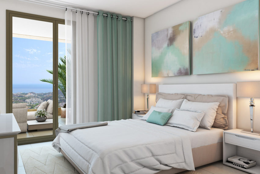 Serenity Benalmadena Dormitorio 1 FINAL